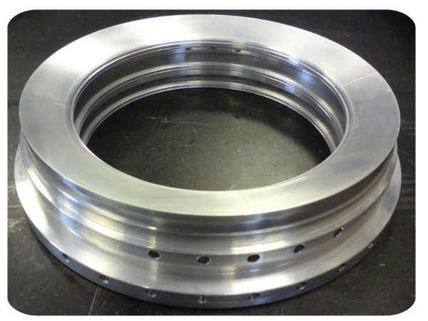 What Is Aluminum Used For >> A Comparison Of Aluminum Alloys Al850 And Al6061 For