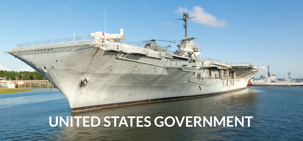 Learn more about the United States government