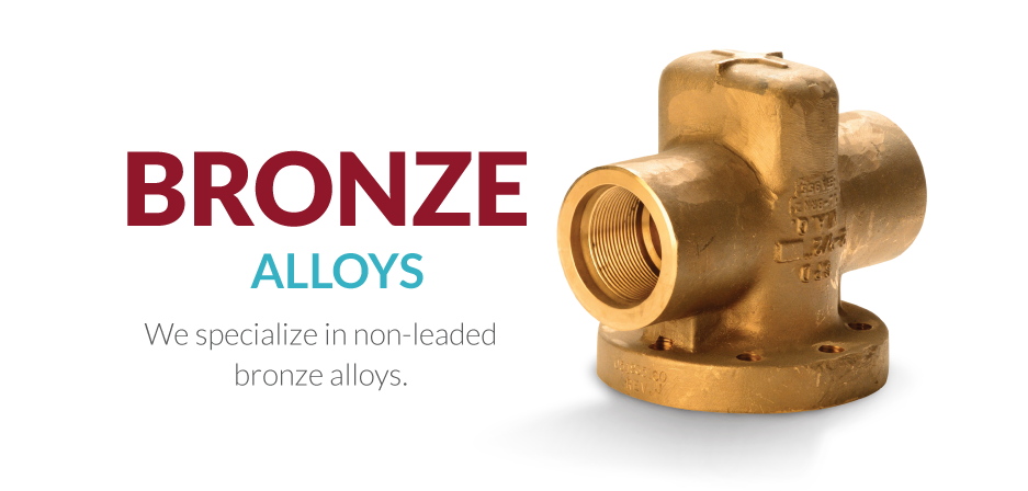 Bronze Alloy